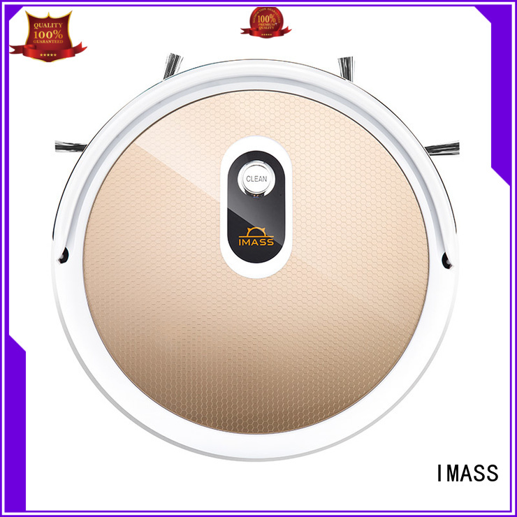 cleaner top rated robotic vacuum cleaners robot for IMASS