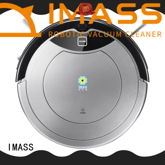IMASS smart vacuum cleaner factory price for women
