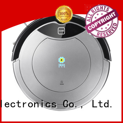 floor top robot vacuum cleaner quality best IMASS