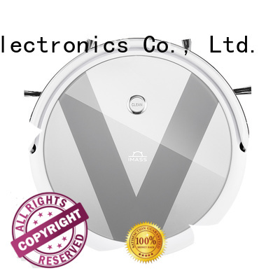 IMASS silent best auto vacuum room sweeper for women