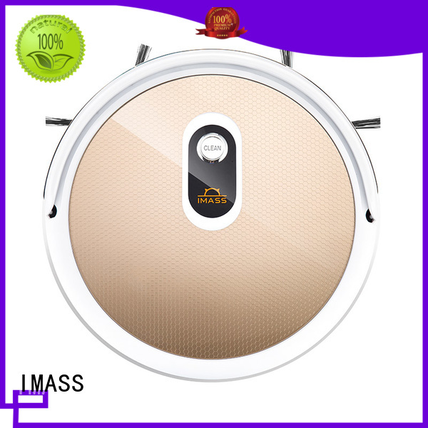 IMASS best robot vacuum for pets high-quality house appliance
