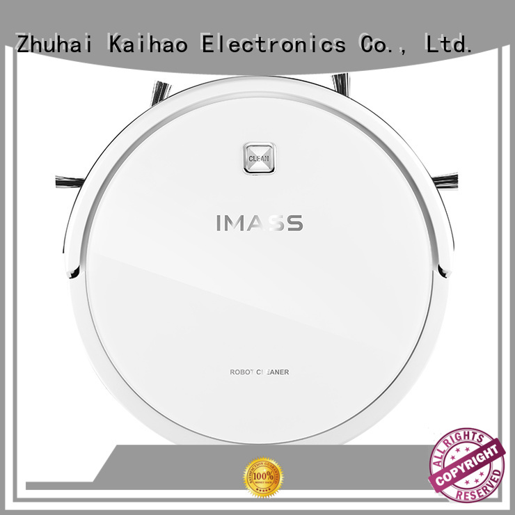 robot vacuum and mop cleaning for women IMASS