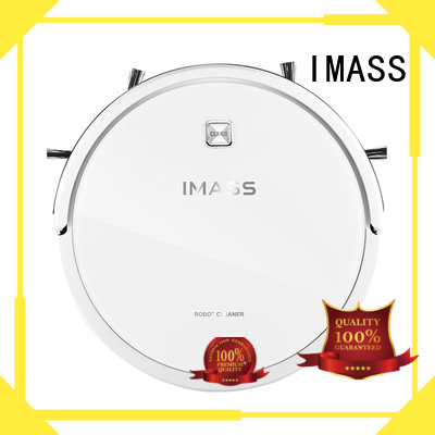 IMASS at discount automatic floor cleaner bulk production house appliance