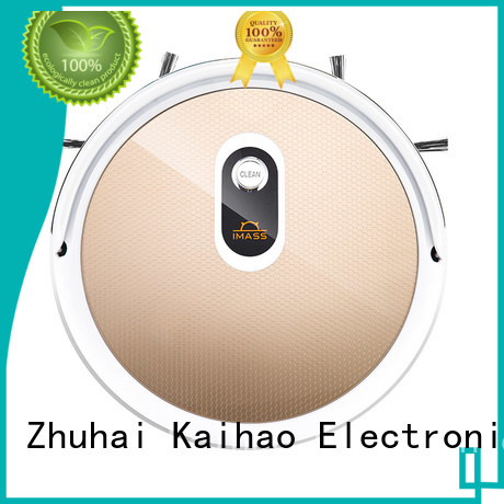 IMASS automatic vacuum cleaner high-quality for housewifery