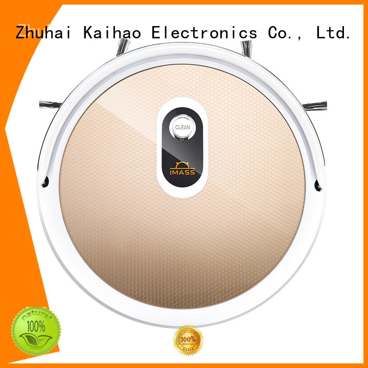 IMASS top rated robot vacuum high-quality house appliance