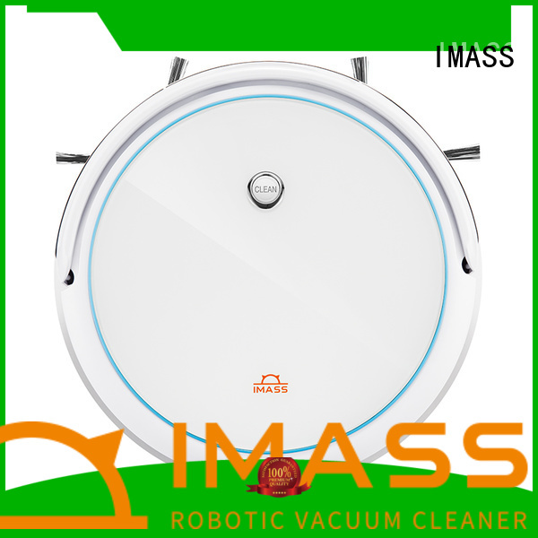 IMASS sweeper best buy robot vacuum cleaner for hardwood for housewifery