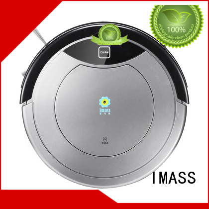 IMASS clean robot automatic cleaner room sweeper for housework