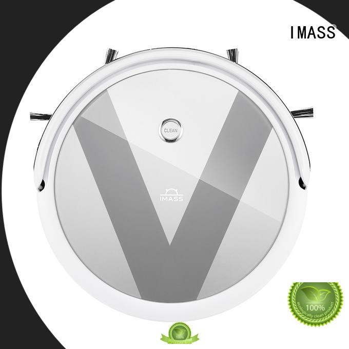 sweeper smart robot vacuum now for IMASS