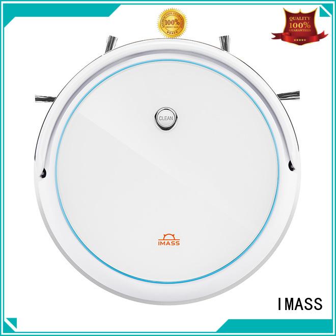 IMASS top robot vacuum factory price for women