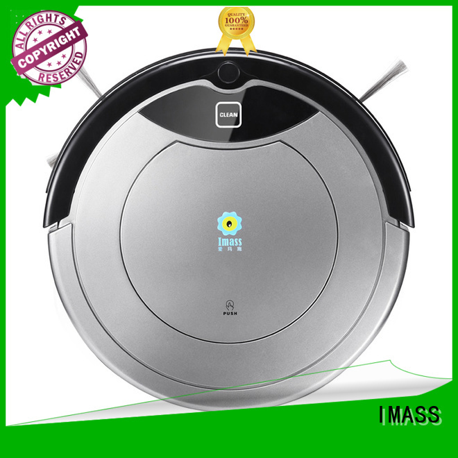 IMASS best automatic vacuum cleaner bulk production for housework