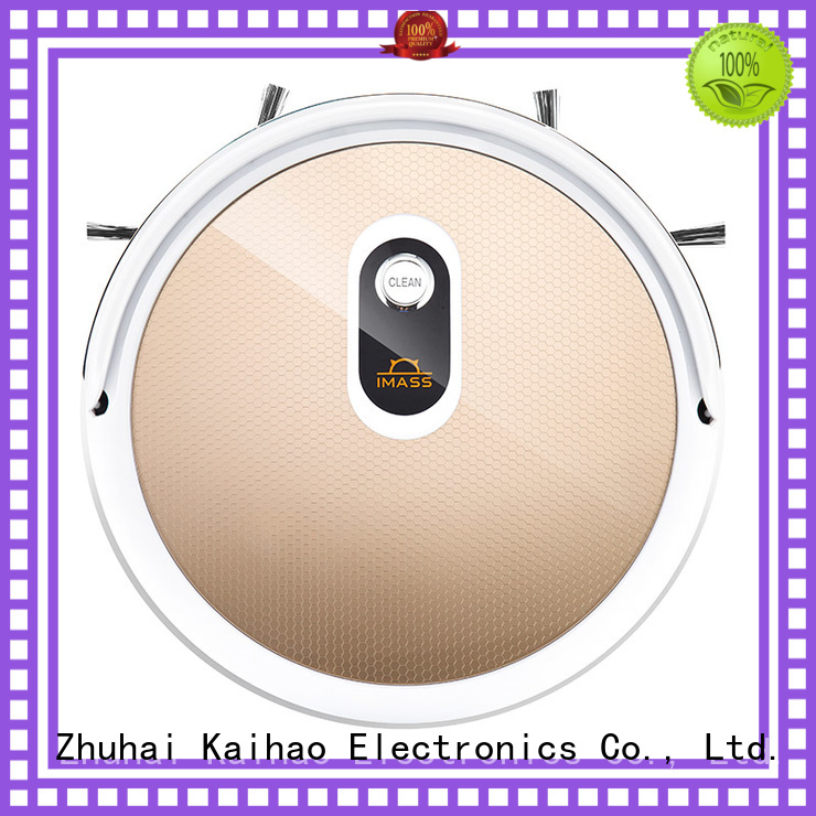 cleaner automatic floor cleaner vacuum quality IMASS