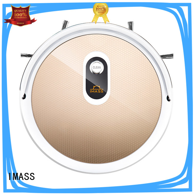 best cheap robot vacuum silent for housework IMASS
