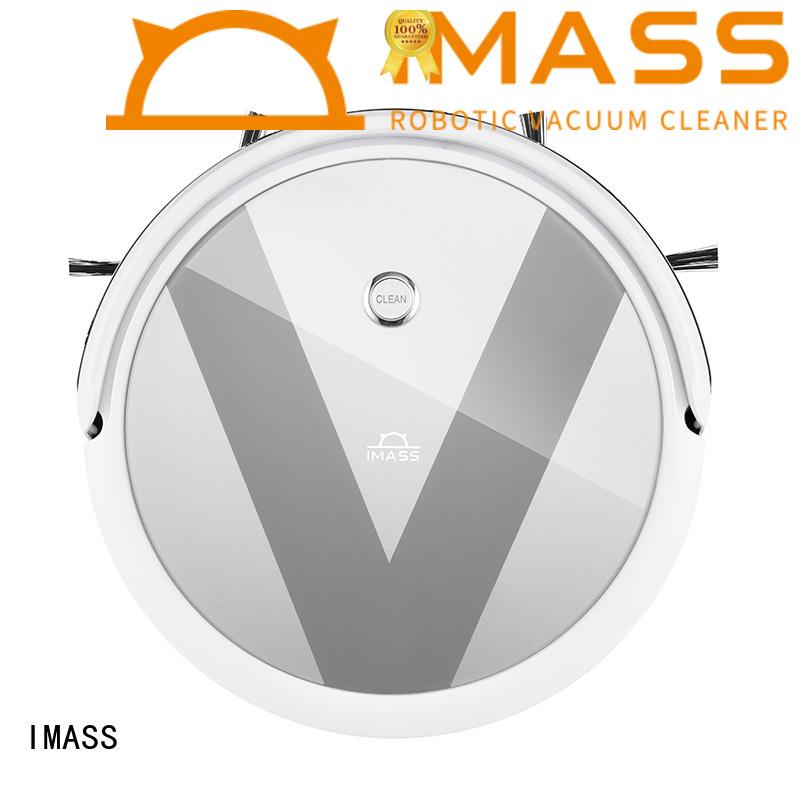 IMASS high floor vacuum cleaner robot room household
