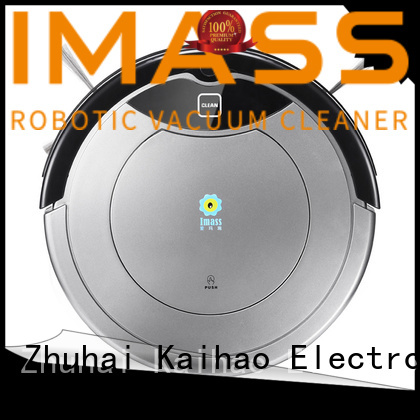 IMASS robot vacuum for hardwood floors free design for women
