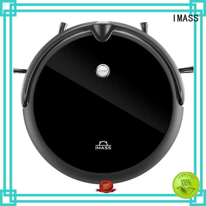 best top rated robotic vacuum cleaners now wholesale IMASS
