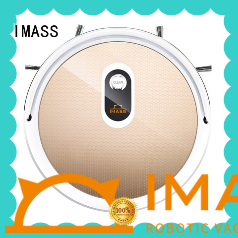 IMASS robot floor cleaner high-quality for housewifery