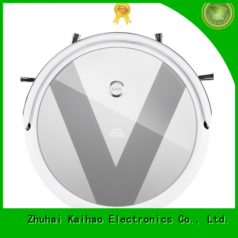 cheap robot vacuum cleaner factory price for housewifery IMASS