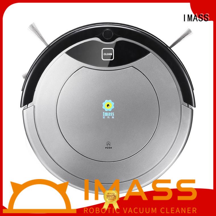 IMASS floor smart vacuum cleaner room sweeper for housework