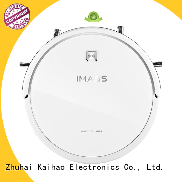 IMASS best value robot vacuum bulk production for housewifery