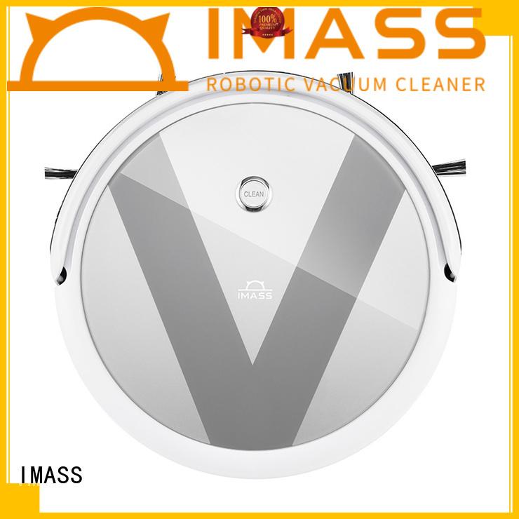 IMASS best cheap robot vacuum cleaning for women