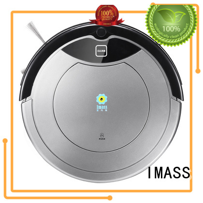 imass robot vacuum for housewifery IMASS