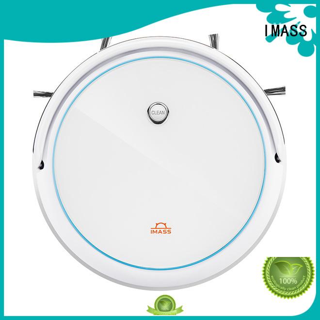 IMASS vacuum robot vacuum cleaner carpet order and
