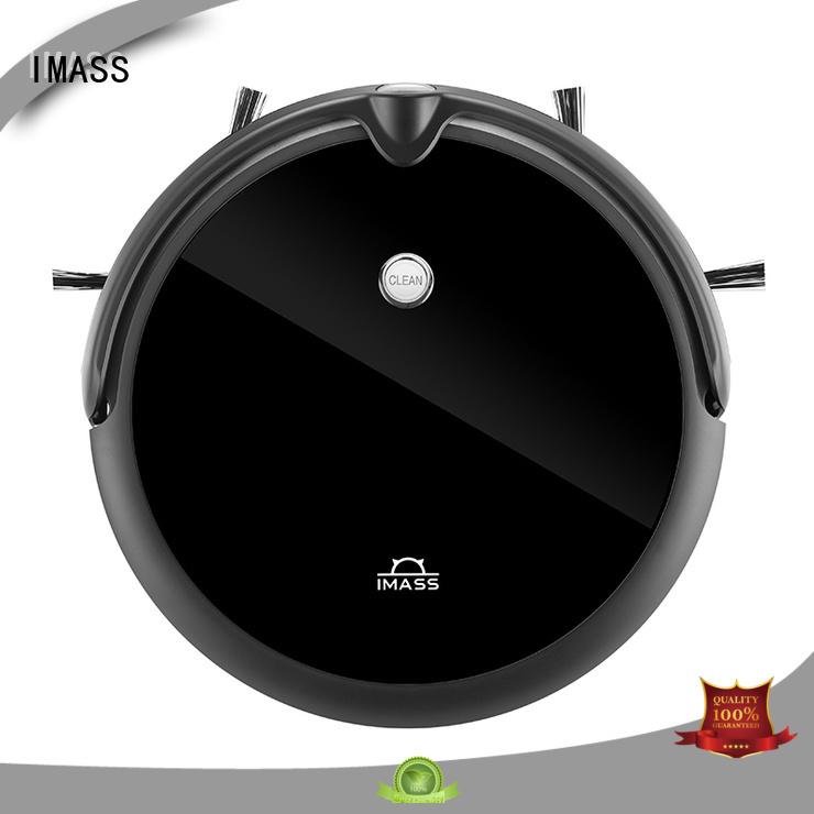 IMASS silent room vacuum robot hot wholesale