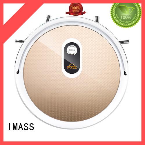 IMASS automatic best cheap robot vacuum for housework