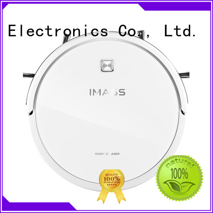 IMASS at discount robot vacuum mapping factory price for women