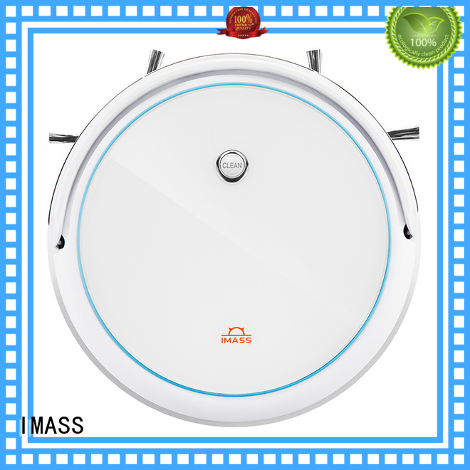 IMASS on-sale best robot vacuum for hardwood floors cleaning for housework