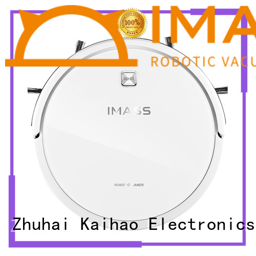 automatic robot vacuum and mop high-quality for housewifery