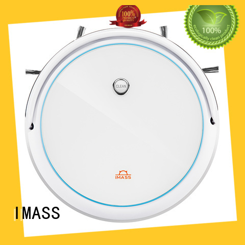 IMASS automatic vacuum cleaner for housewifery
