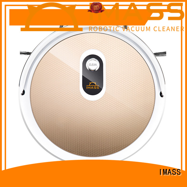 IMASS automatic vacuum cleaning for housewifery