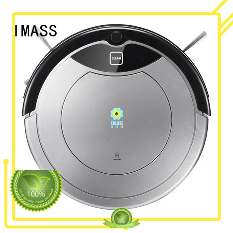 IMASS automatic robot room cleaner factory price house appliance