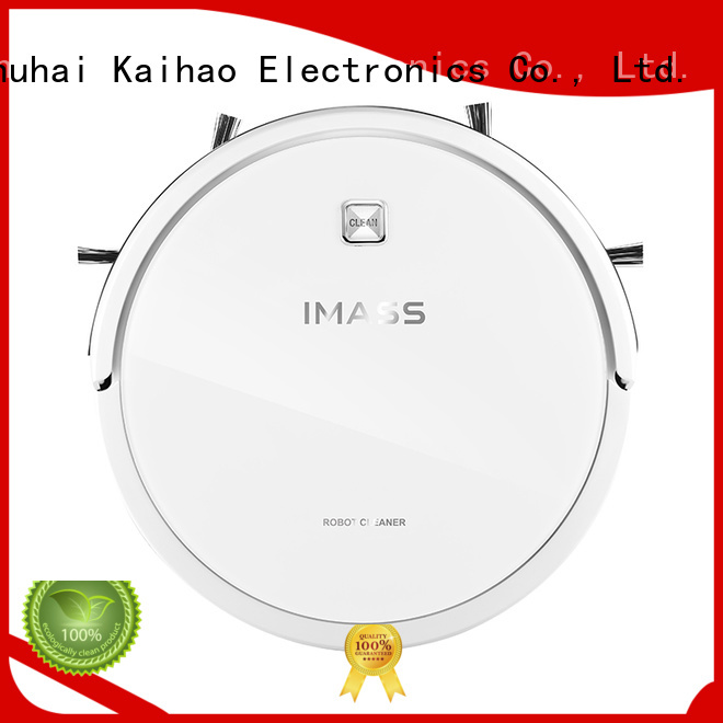 silent the robot vacuum cleaner high-quality for women