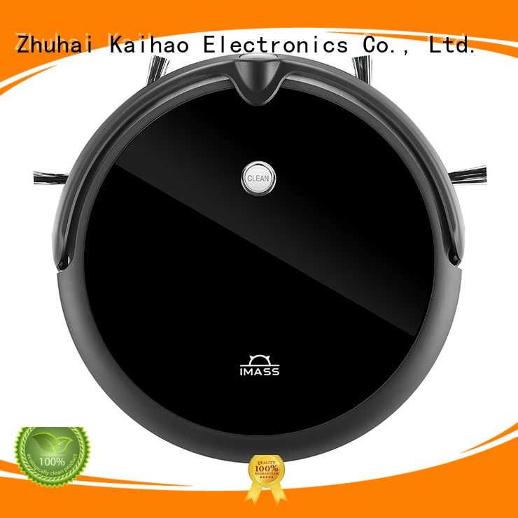 IMASS robot best robot vacuum cleaner factory price for housework